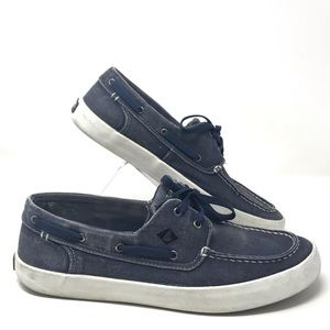 Sperry Men's Loafers Blue